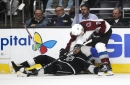Colorado Avalanche signs defenseman Mark Alt to modest two-year deal