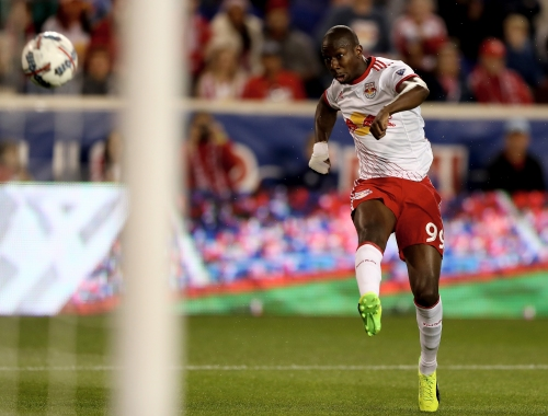 New York Red Bulls player salaries 2018