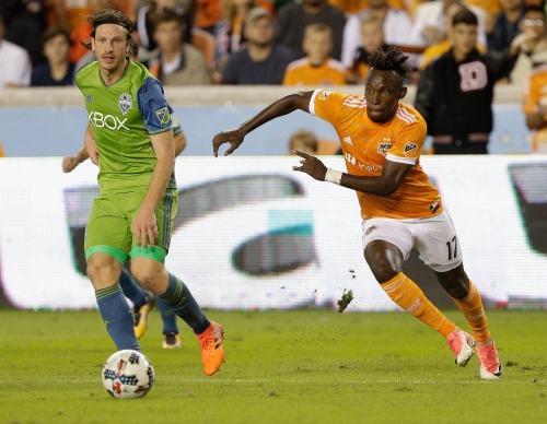 Houston Dynamo player salaries 2018