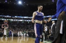 JJ Redick says he wants to return to Sixers