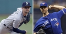 Mariners at Blue Jays: Live updates as Mike Leake goes for series win against ex-Mariner J.A. Happ