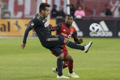 Philadelphia Union player salaries 2018