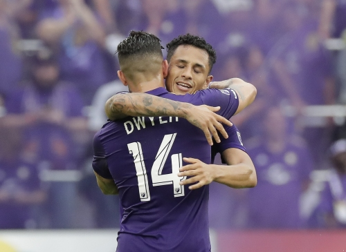Orlando City SC player salaries 2018