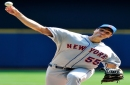 MLB hires former Mets pitcher Chris Young for executive role