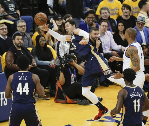 Pelicans have many questions to answer this offseason as they build upon promising playoff push