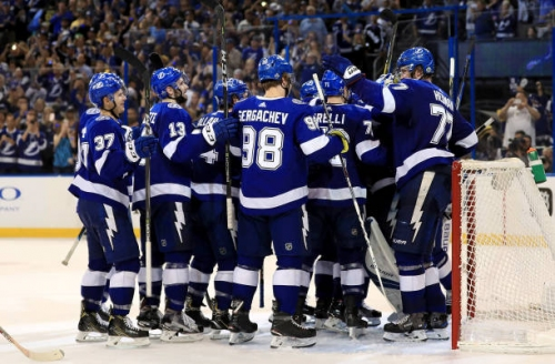 Washington Capitals v Tampa Bay Lightning- Eastern Conference Final Series Preview