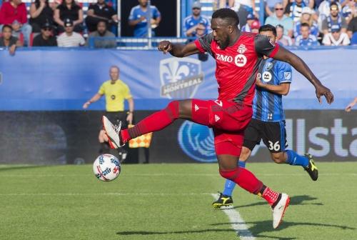 Toronto FC player salaries 2018