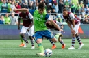 Seattle Sounders FC player salaries 2018