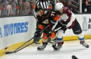 Colorado Avalanche sign Mark Alt to two-way deal