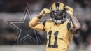 Cowboys have major plans for WR Tavon Austin
