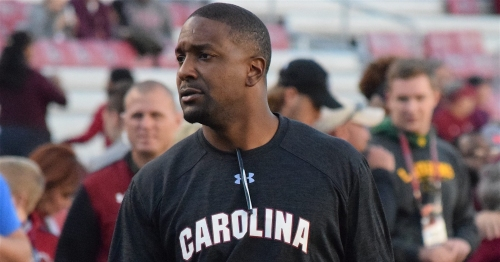 South Carolina football: Changes on the recruiting trail for Bryan McClendon