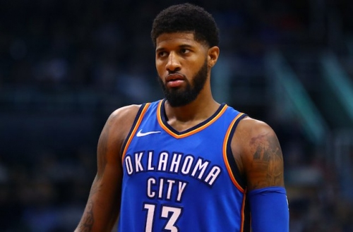 NBA Free Agent Rumors: Paul George Re-Signing With Thunder Wouldn't Be Surprising Decision