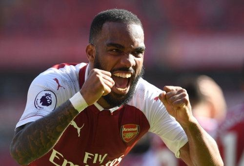 Arsene Wenger explains why Alexandre Lacazette missed Arsenal's defeat to Leicester City
