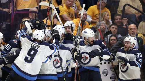 Jets vastly superior to Predators when it mattered most