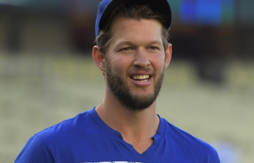 Dodgers Injury News: Clayton Kershaw Playing Catch, But Potential Return Date Remains Unclear