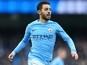 Bernardo Silva hopes to break 100-points barrier with Manchester City