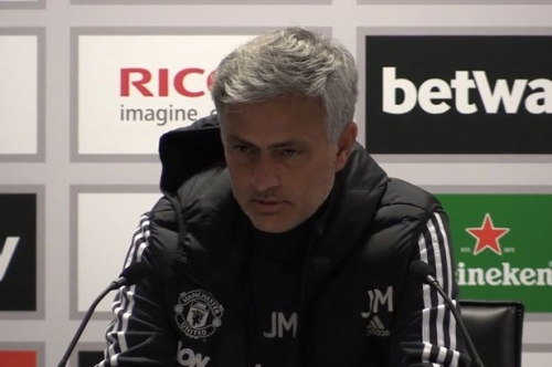 Seven Manchester United starters confirmed vs Watford