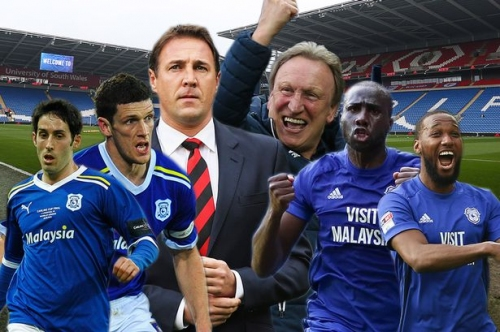 Malky's Marvels versus Warnock's Wonders - which Cardiff City promotion-winning team has the edge?
