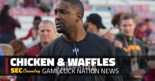 South Carolina's keys to success; Gamecocks OC talks Dakereon Joyner at QB