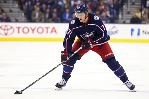 2017-18 Player Review: Josh Anderson