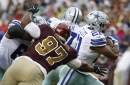 Falcons to host DT Terrell McClain on Friday