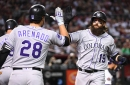 The Morning After: Opposing pitchers continue make someone not named Charlie Blackmon or Nolan Arenado beat them