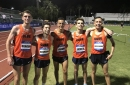 Orange men take lead after Day 1 of ACC Championships