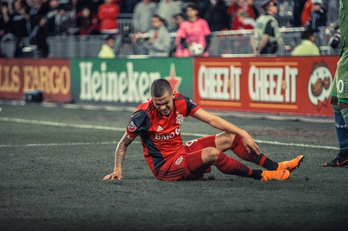 Footy Talks Podcast: The numbers are catching up to Toronto FC