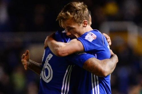 'Welcome to Amsterdam lads' - Kieftenbeld's brilliant Birmingham City greeting