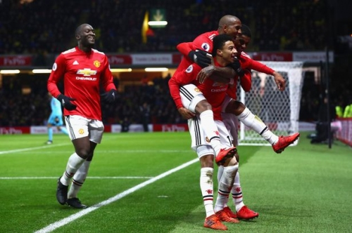 What TV channel is Manchester United vs Watford on? Kick-off time, team news, odds and prediction