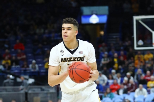 2018 NBA Draft Prospects by Fit: Tier 2