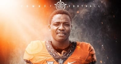 Oklahoma State recruiting: Isreal Isuman-Hundley ends Cowboys' commitment drought