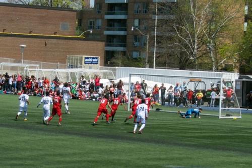 Toronto FC II 0-1 Penn FC: Shorthanded TFC II fall to late winner