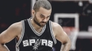 Spurs guard Tony Parker uncertain if he'll re-sign with San Antonio