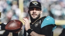Jaguars QB Blake Bortles almost had truck stolen at party
