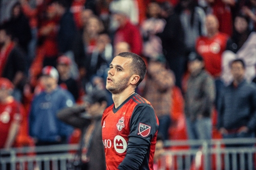 Photo Essay: Toronto FC again thwarted by Seattle Sounders