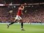 Marcus Rashford, Anthony Martial to start final Premier League game of season