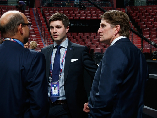 Toronto Maple Leafs Name Kyle Dubas as General Manager