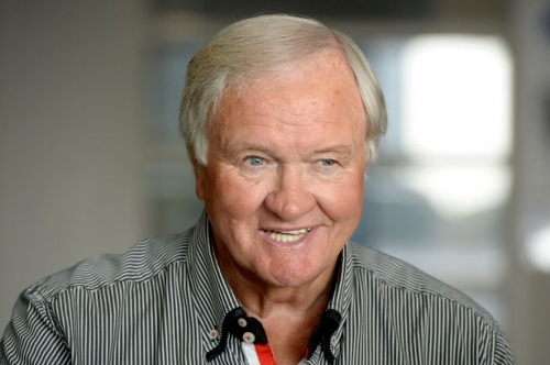 The Big Ron Atkinson interview: Aston Villa's play-off prospects, Adama Traore and John Terry