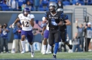 Anthony Miller signs rookie contract with the Chicago Bears