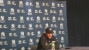 Yankees manager Aaron Boone on Betances, loss to Boston