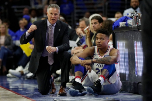 Markelle Fultz's offseason progress will greatly impact T.J. McConnell's future with Sixers