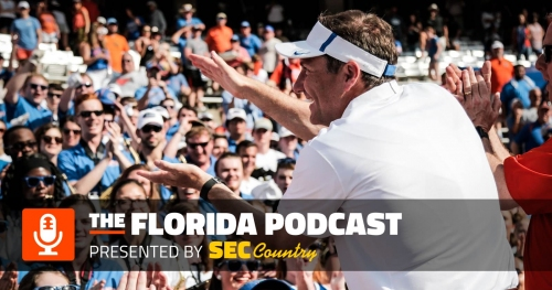 Florida's Dan Mullen says fan support should come first, not team success