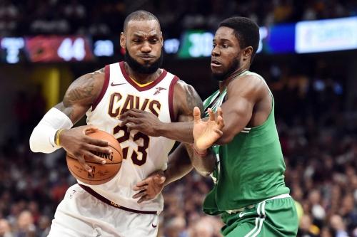 LISTEN: CelticsBlog Editor Simon Pollock talks Cavs, x-factors, and Brad Stevens with SBNation Radio