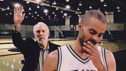 How A Scandal Almost Got Tony Parker Traded From Spurs