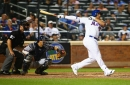 Mets call up Smith and Baumann, place Hansel Robles on the DL