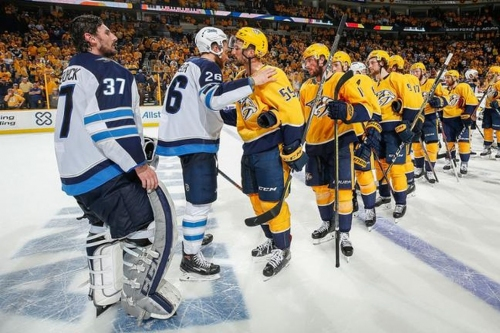 The 2017-18 Nashville Predators: Looking Back and Looking Forward