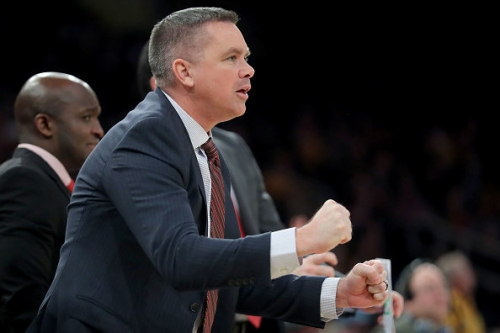 Ohio State basketball will travel to Spain this summer