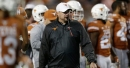 Tom Herman says Texas Bowl win helped Longhorns buy into his vision