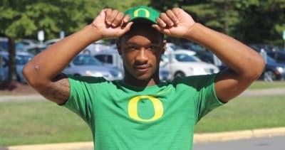 Report: Oregon freshman RB Jamal Elliott granted release from program